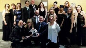 Carrington Communities is Edmonton's 2018 Multi-family Builder of the Year!