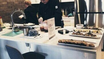 Culinary Event and Showsuite Opening a Success at Northshore