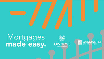 Mortgage solutions with Ownest